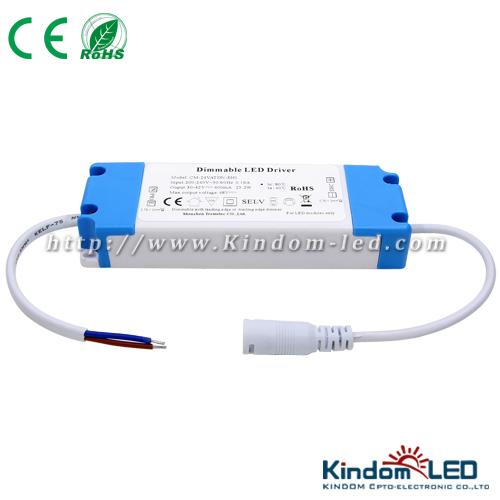 KINDOMLED 2Pcs/Lot AC90-135V/AC180-265V 120V/220V LED Driver Power Supply transformer to DC15-30V/42-60V/56-80V/ led driver LED
