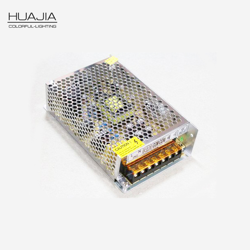 1PCS 12V 2A/3A/5A/6A/8A/10A/12A/20A/25A/30A/40A/60A Switch LED Power Supply Transformers For WS2811 5050 3528 LED Strip