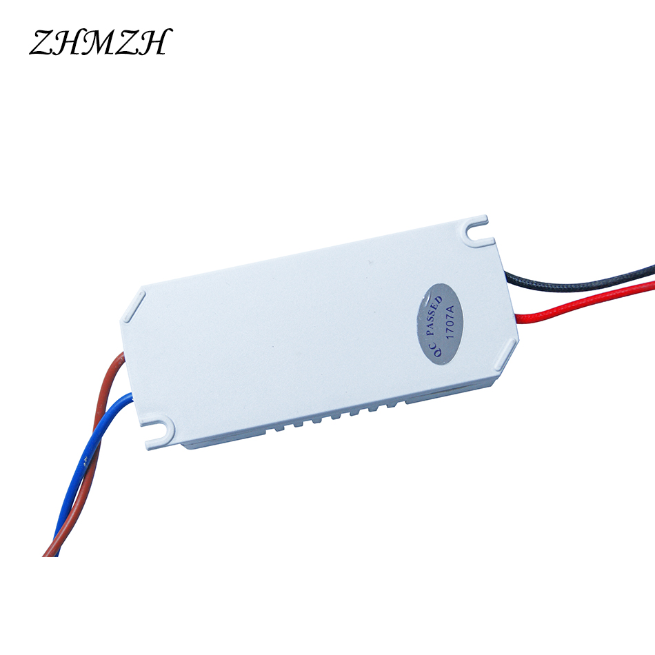 12W 60W AC 100-240V To DC12V Constant Voltage LED Driver Direct Current Power Supply For LED Strip Light CE Lighting Transformer