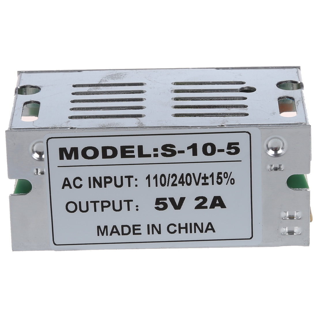 FDDT AC 110-240V to DC 5V switching power supply converter SA10-05