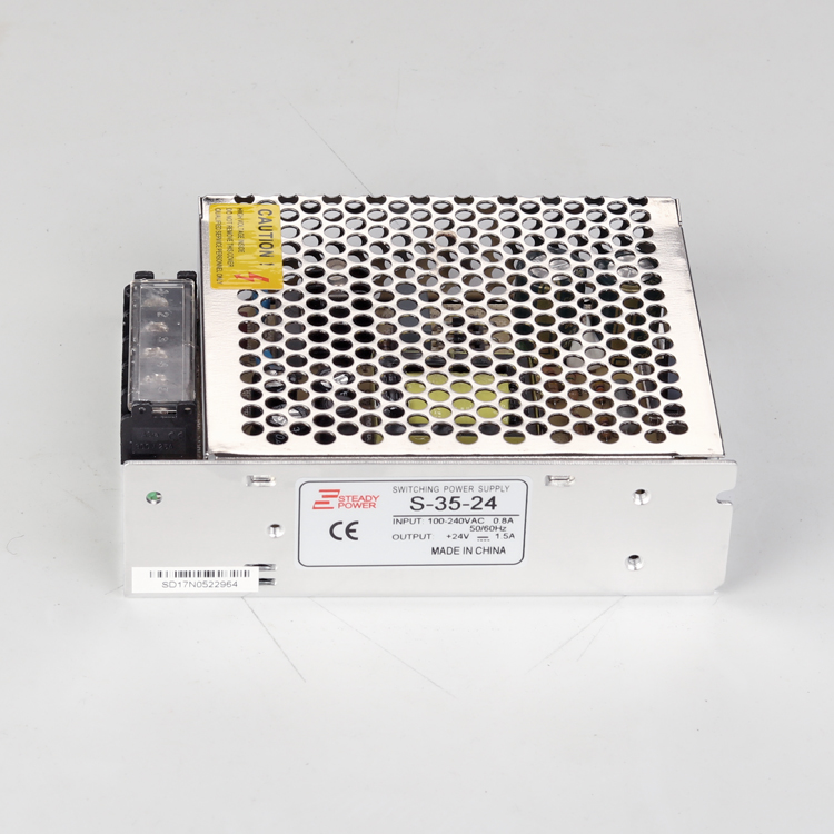 led switching power supply 110v 220v ac to dc 5v 7a / 12v 3a / 24v 1.5a 36w transformer 24 volt dc 35w power supplies
