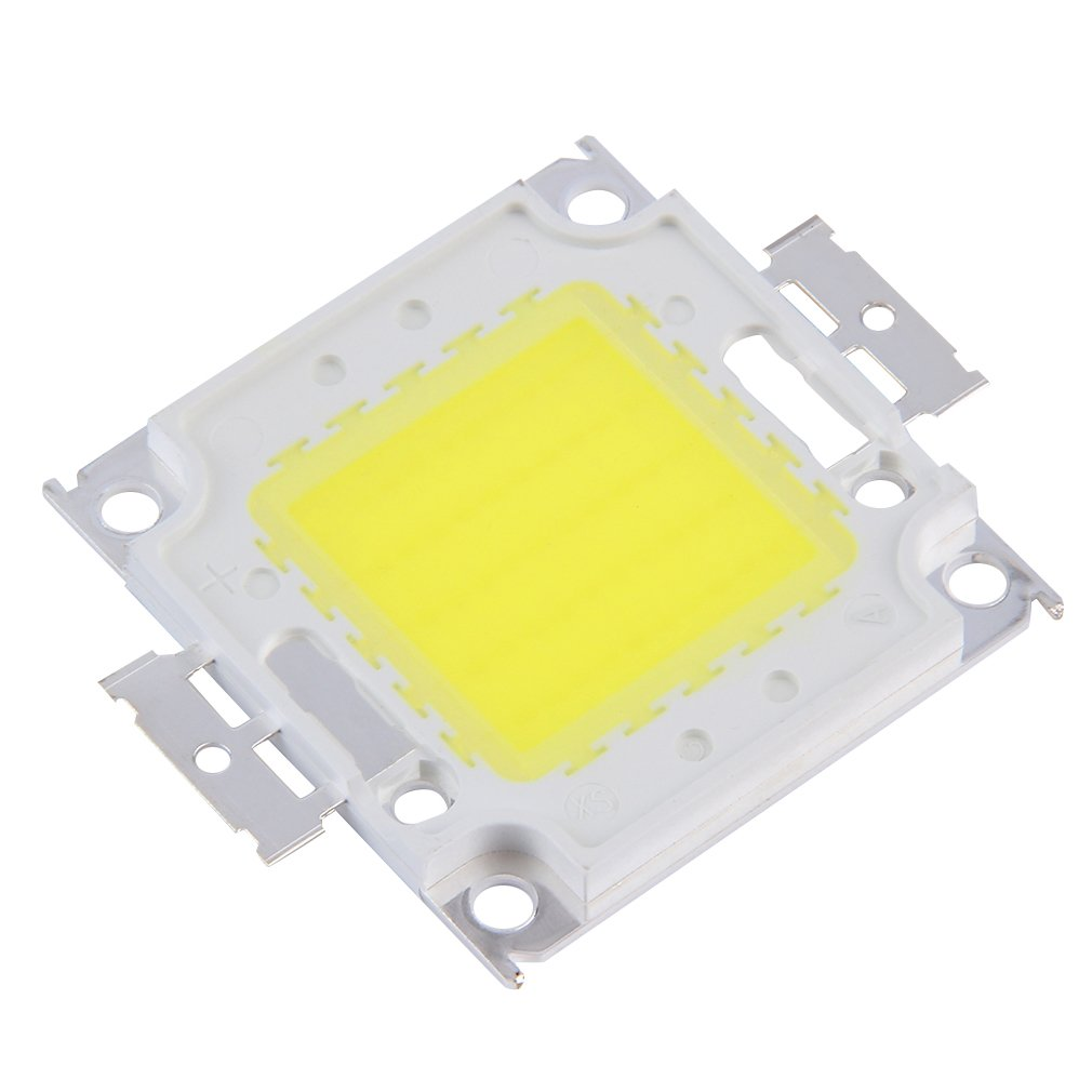 100W LED SMD Chip Bulbs With 100W High Power Waterproof LED Driver Supply T0.2