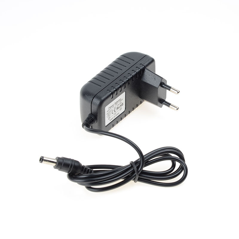 30pcs Switching Power Transformer AC DC Adapter 12V 2A Adapter For LED Strip Light EU US Plug