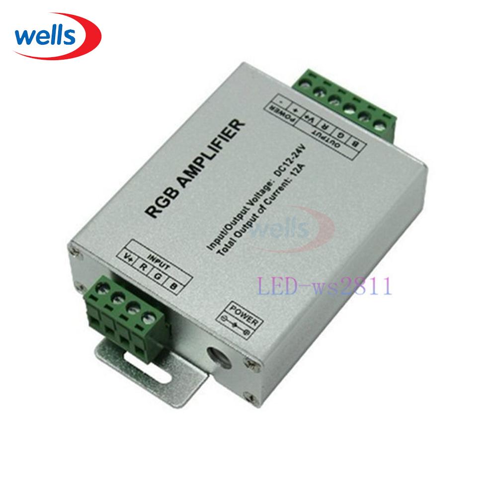20pcs Lot 50cm Dc12v Dimmable Touch Sensor Light Led Strip: 2.4G MiLight Wireless FUT089 Remote 8 Zone RF Dimmer B8