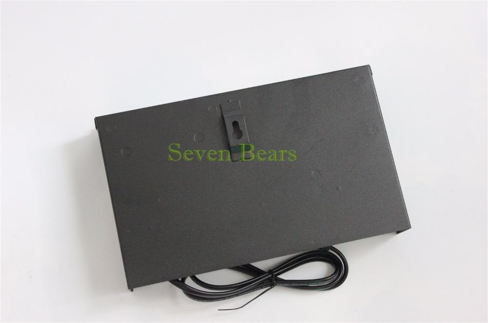 ... Rainproof T-4000AC SD Card controller T-4000 Full Color Programmable led pixel module ...
