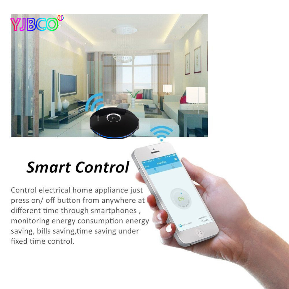 New Xiaolei Wifi Remote Smart Home Automation Ir Rf Universal Pic Control Intelligent