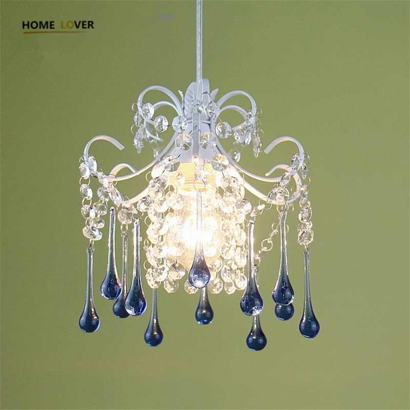 Modern chandelier lighting for wedding decoration K9 Crystal lustres para sala de jantar for Living room Bedroom Kitchen lamp