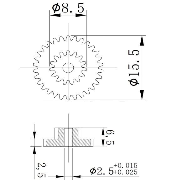 6 axis usb mach3 motion control card four axis breakout