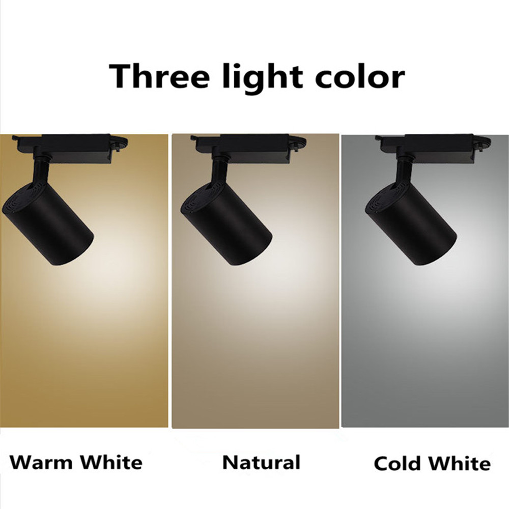 4pcs-COB-20W-30W-Led-Track-light-aluminum-Ceiling-Rail-Track-lighting-Spot-Rail-Spotlights-Replace