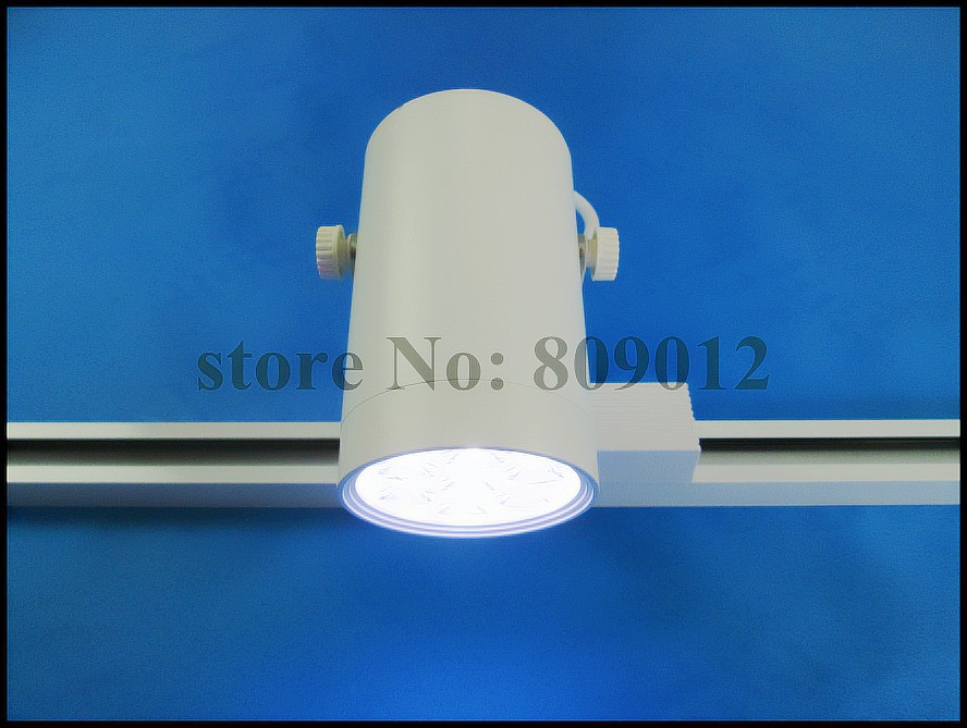 led track light rail light 7w high power (3)01----LED module LED tube LED flood light panel light ceiling light strip bulb
