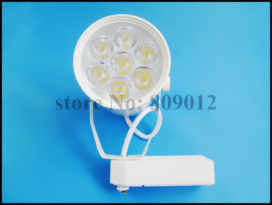 led track light rail light 7w high power (1)----LED module LED tube LED flood light panel light ceiling light strip bulb