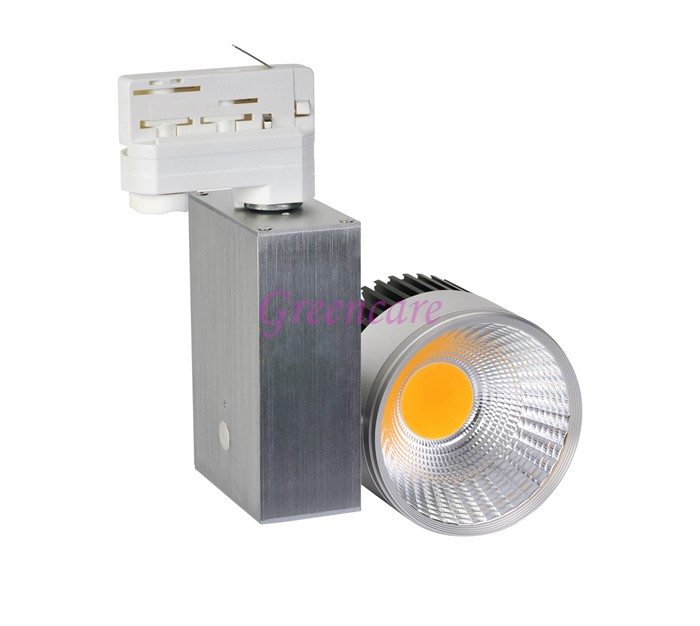 cob track light from Greencare24