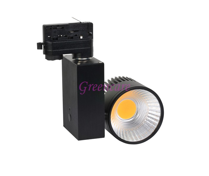 cob track light from Greencare21