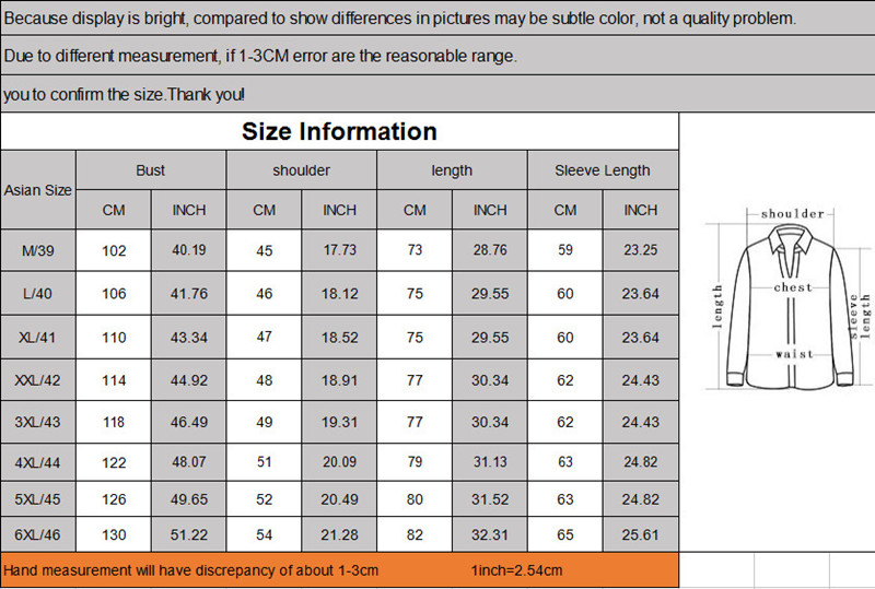 DRESSERVICE 2017 Men French Cufflinks Print Shirt Long Sleeve Male Cuff Men Dress Light blue, pink ( Cufflinks free delivery )