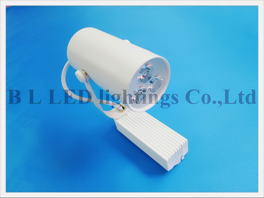 led track light rail light 3w high power----LED module LED tube LED flood light panel light ceiling light strip bulb