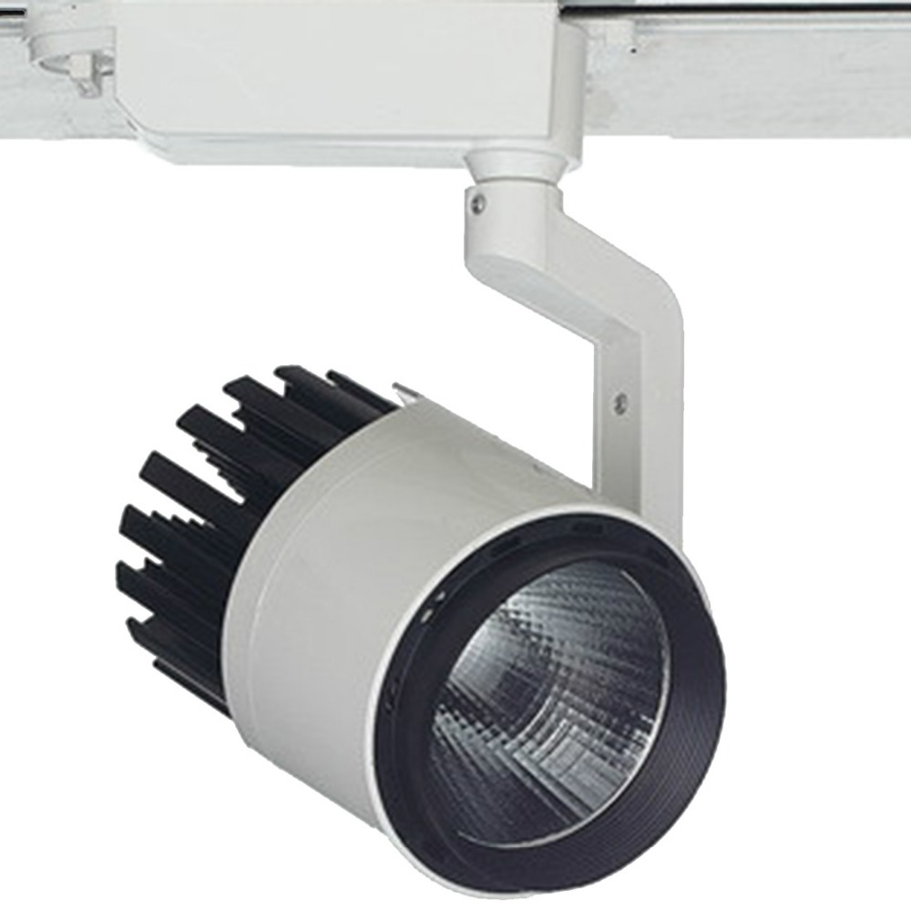 LED Track Spotlight Track Lamp 26W  with free shipping