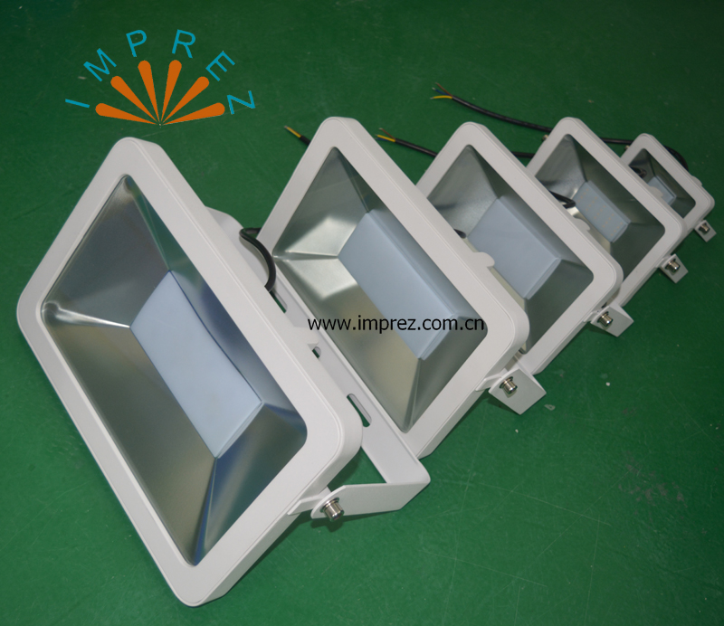 free shipping 10W led flood light driverless waterproof led flood light IP65 180-260V 3years warranty