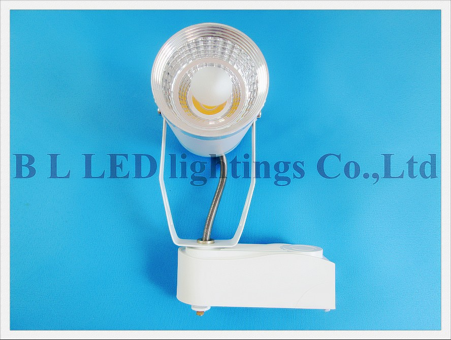 led tracking rail track light 7w 01----LED module LED tube LED flood light panel light ceiling light strip bulb