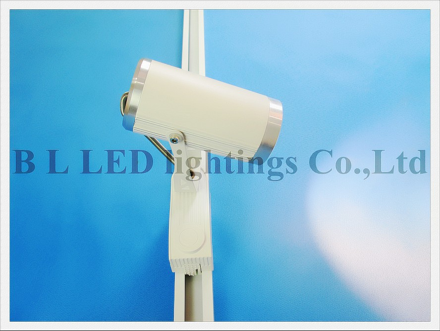 led tracking rail track light 7w 01 (4)----LED module LED tube LED flood light panel light ceiling light strip bulb
