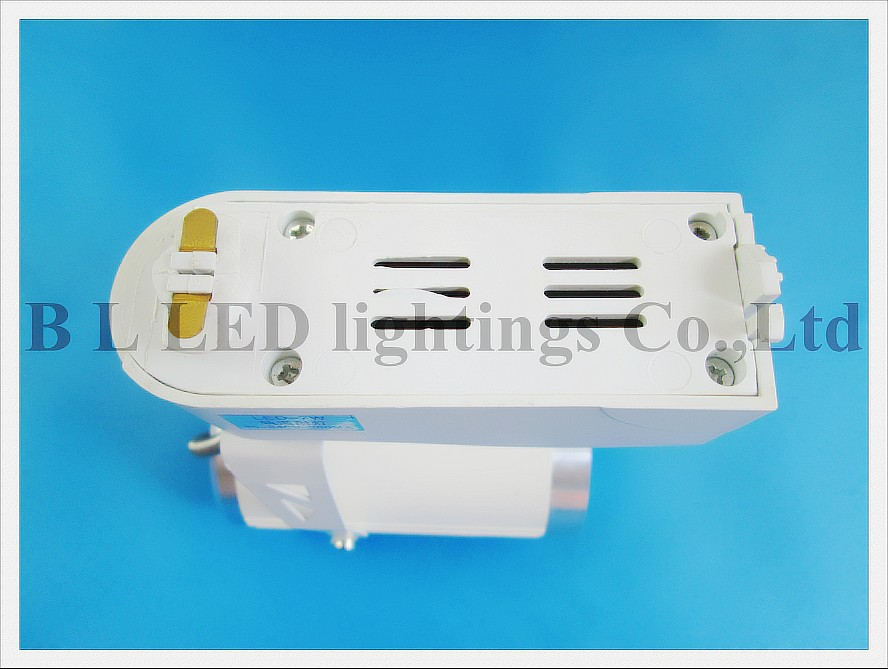 led tracking rail track light 7w 01 (3)----LED module LED tube LED flood light panel light ceiling light strip bulb