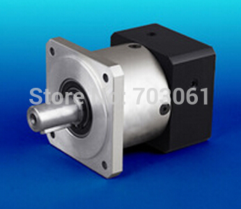 60mm mini gearbox gear ratio 8:1 good quality cheap price planetary Speed Reducers planetary gearbox square flange gearboxes