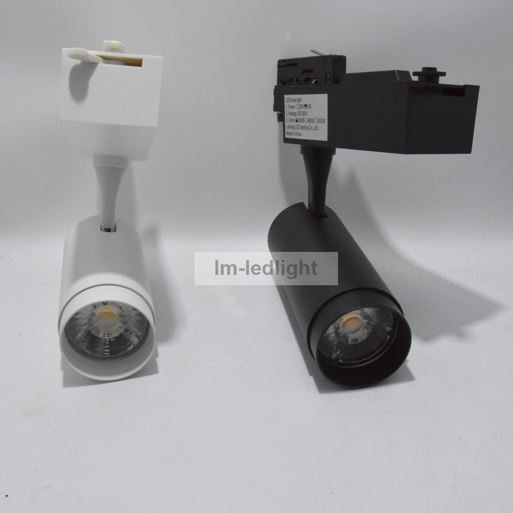 4 wire 3 phase led track light (2)