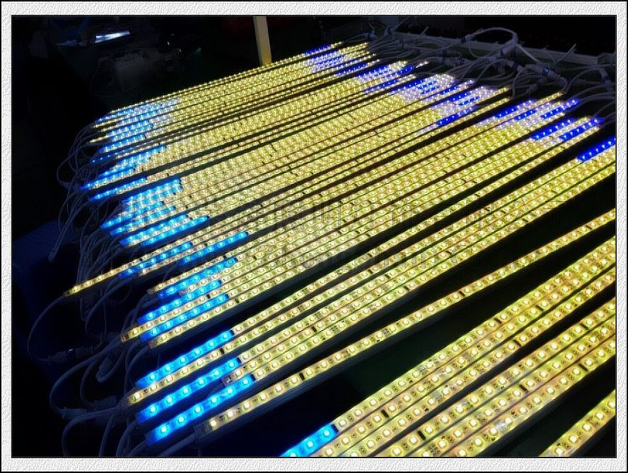 led rigid strip hard strip rgb (3)