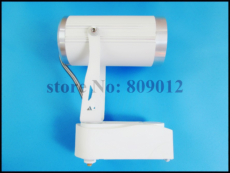 led tracking rail track light 7w 01 (1)----LED module LED tube LED flood light panel light ceiling light strip bulb