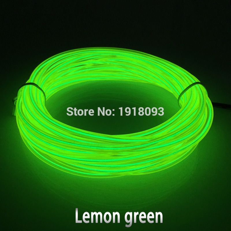 lemon-green