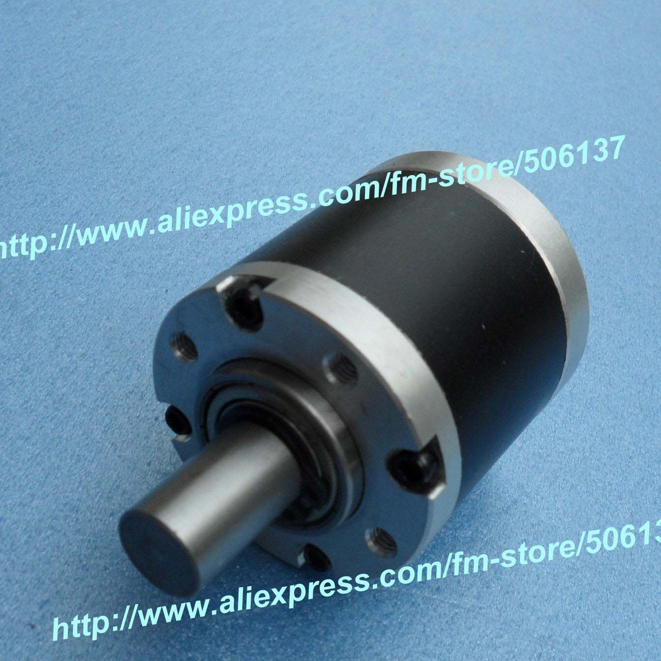 35mm Micro Planetary Speed Reducer GP35-0 planetary gear