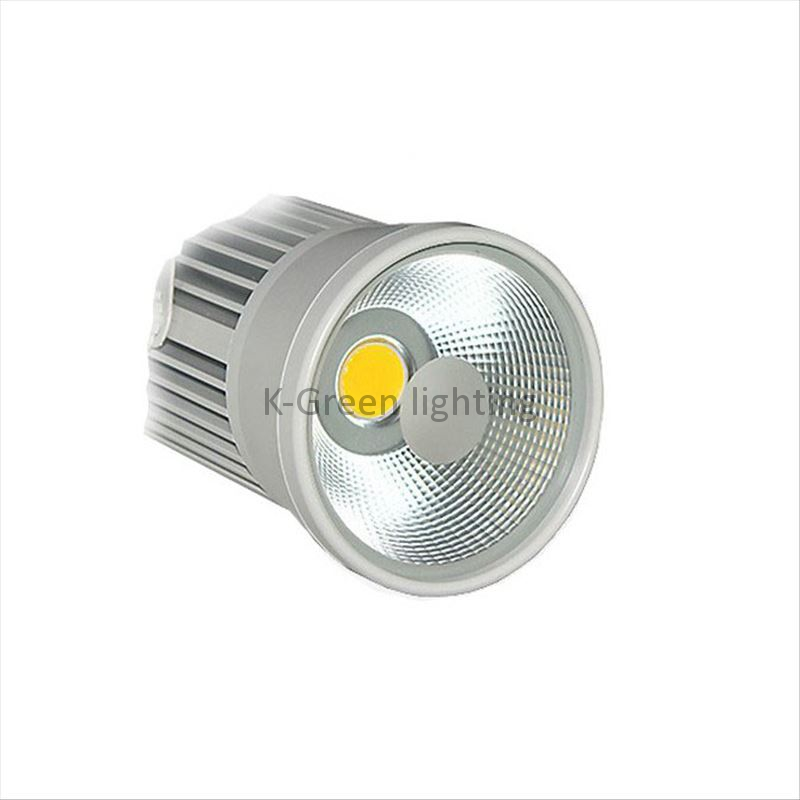 10X High quality classic series 30W COB LED track light with bridgelux LED chip AC 85-265V input express free shipping