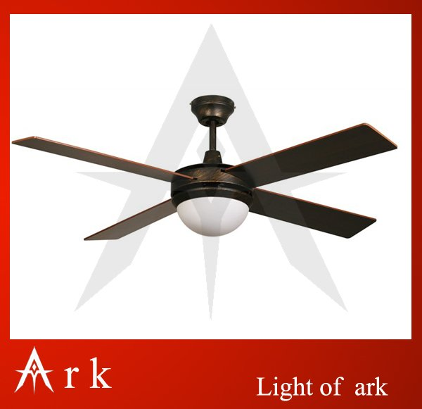 ark light Free shipping Ceiling fan light X001 wireless control with 2 lights pendant light fashion fan lamps modern brief