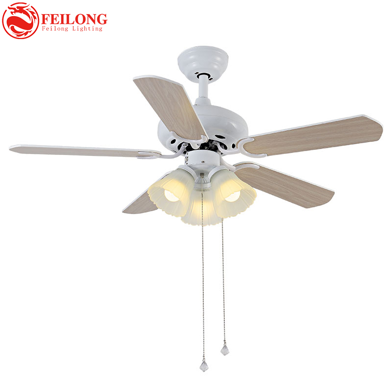 New arrival modern energy saving 42inch decorative ceiling fan