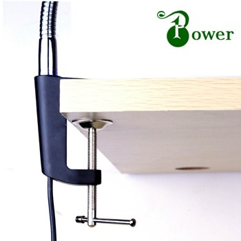 wood working clamp led lamp