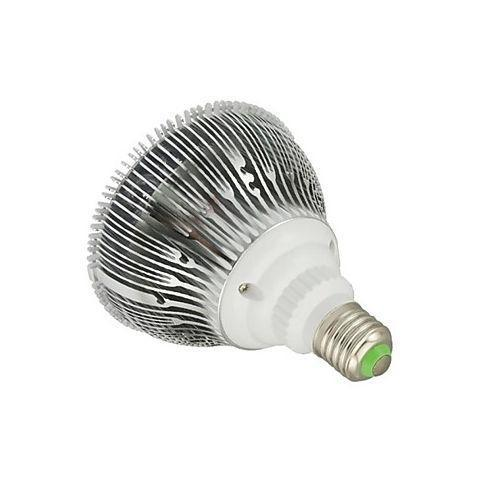 best-Top-Kind 10pcs/lots 18w 18*1w led par light,led par38 light bulb,led spotlights, CE power,free fedex Shipping.