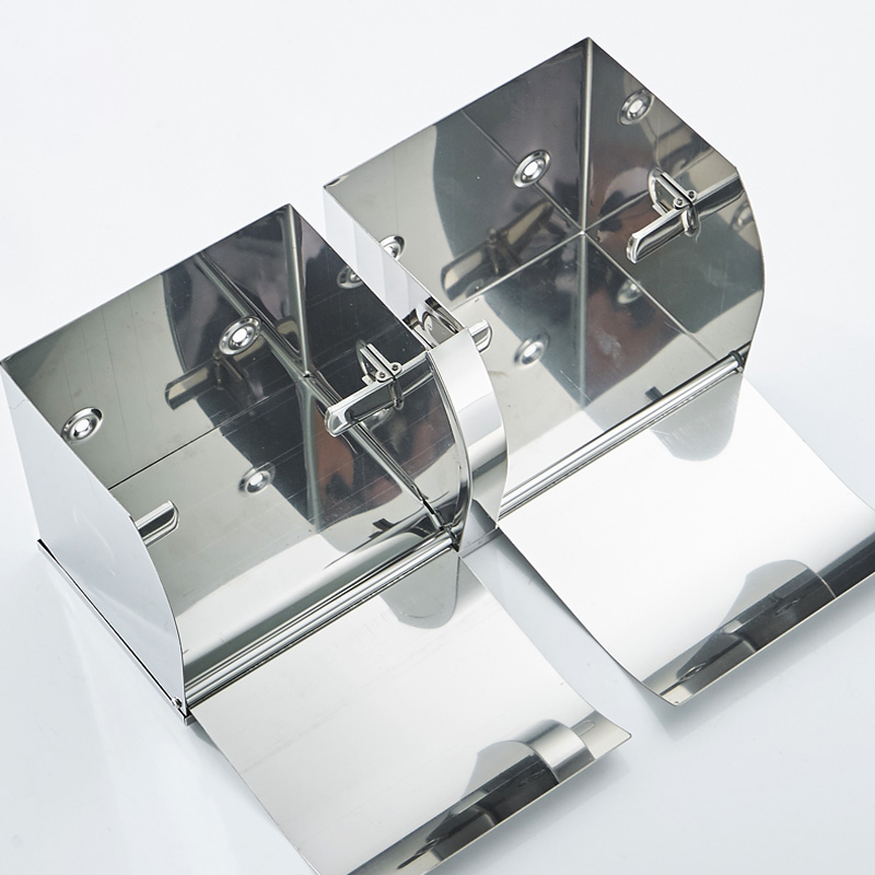 Stainless Steel, Paper Holder, 6816