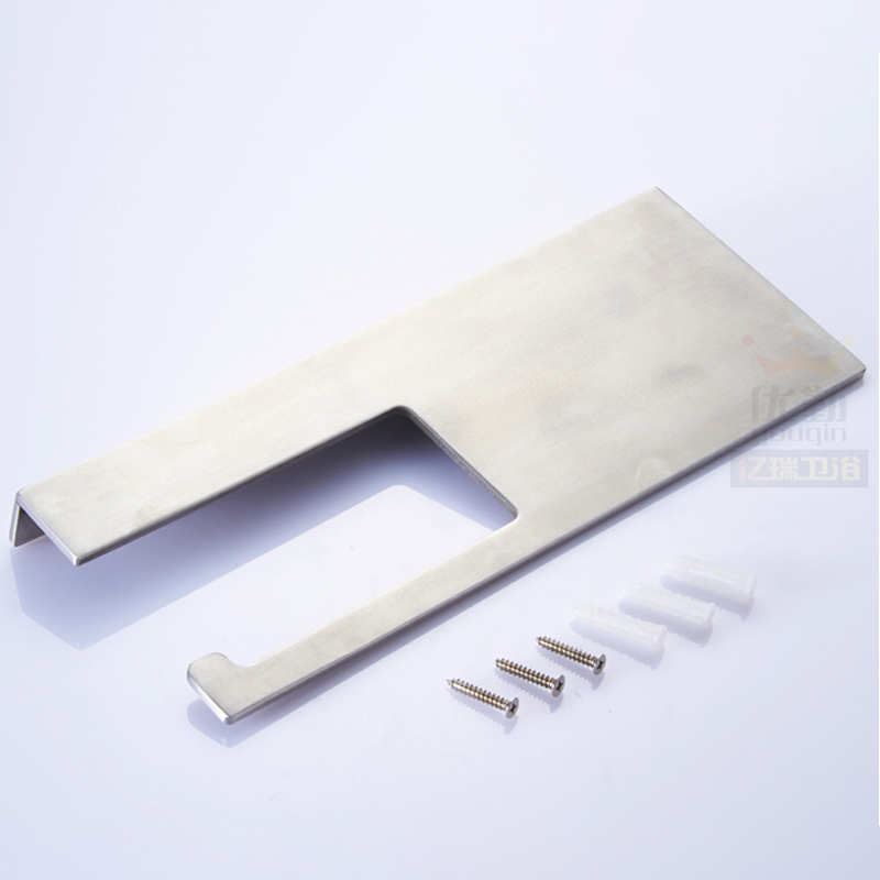 Stainless Steel, Paper Holder, GJ028