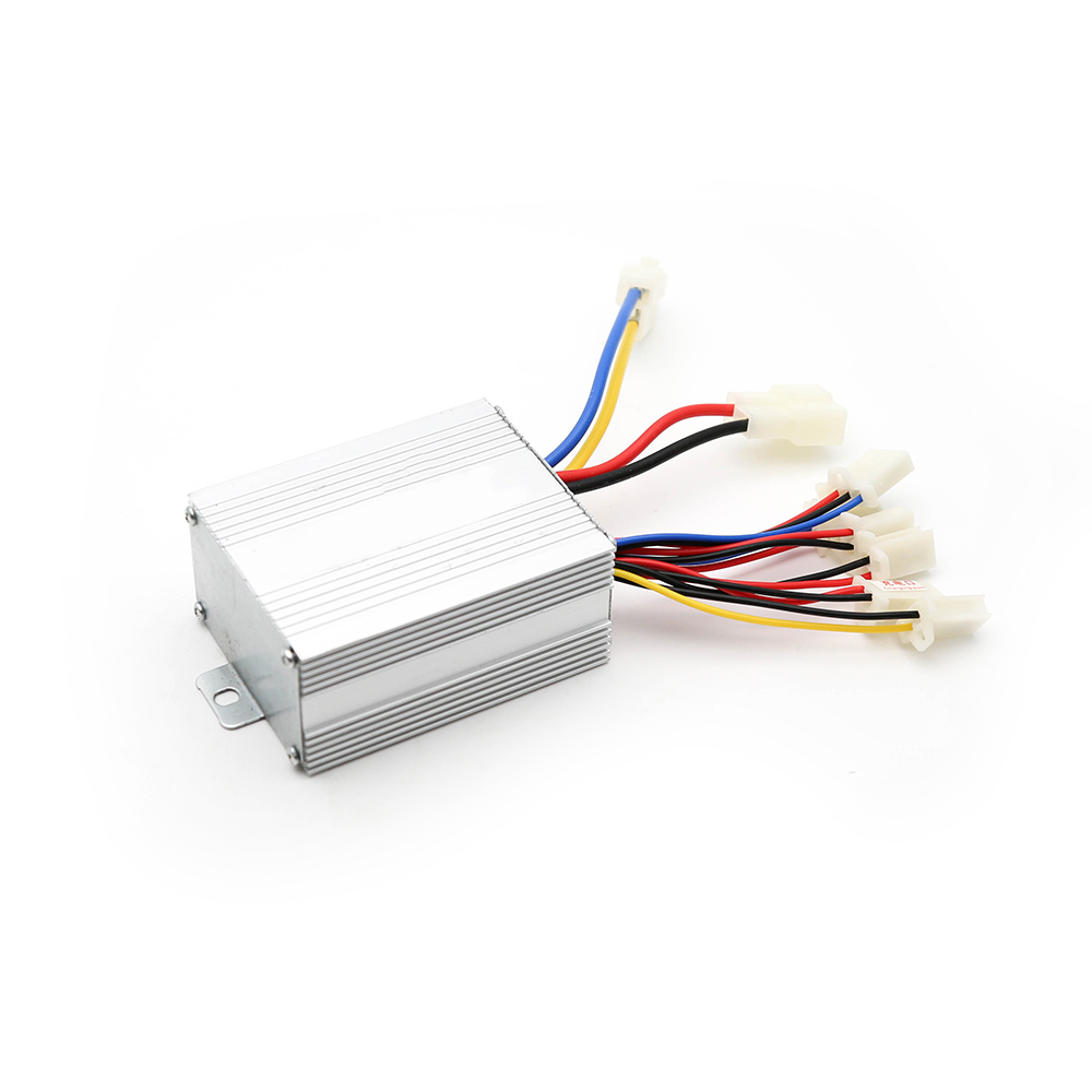 24V 500W Motor Speed Controller For Electric Bicycle Scooter Bike