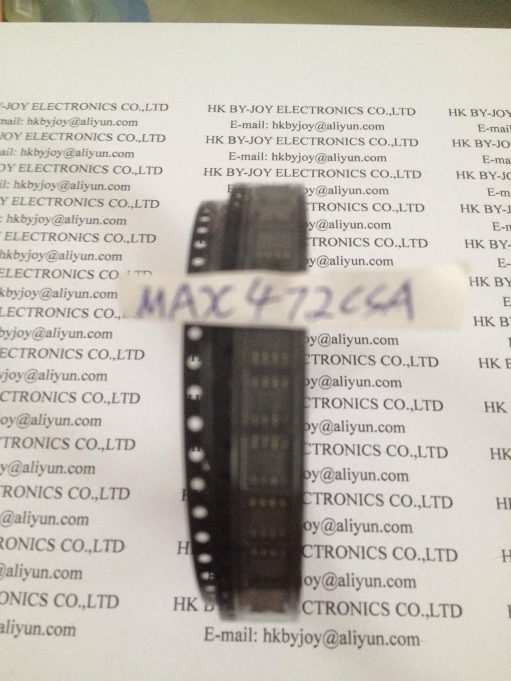 MAX472CSA MAX472 SOP8 ORIGINAL  NEW IC