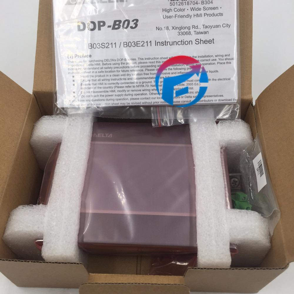 Dop B03s211 Software