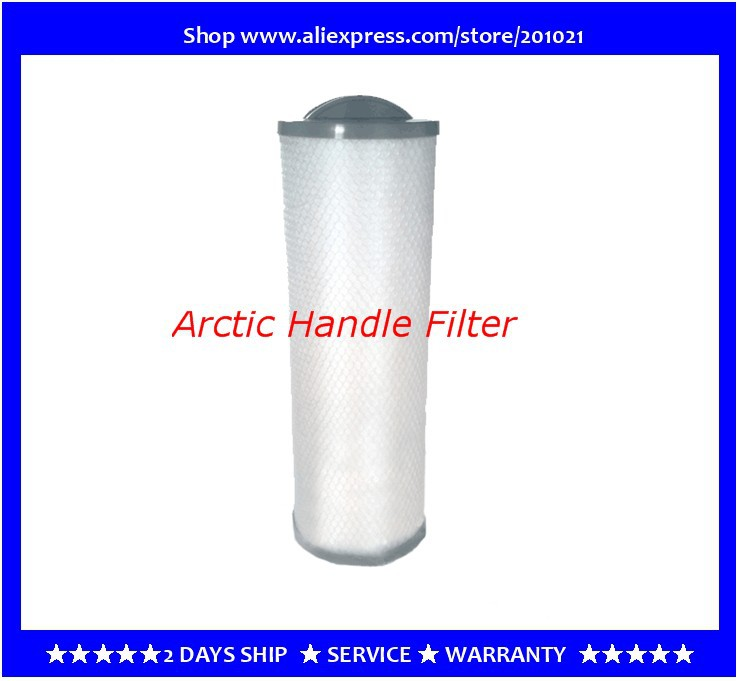 Arctic Spa Silver Sentinel Filter for 2009-current spas (Micron Filter )