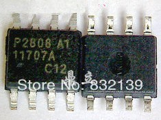 5pcs/lot P2808A1 P2808 A1 SOP New and original IC