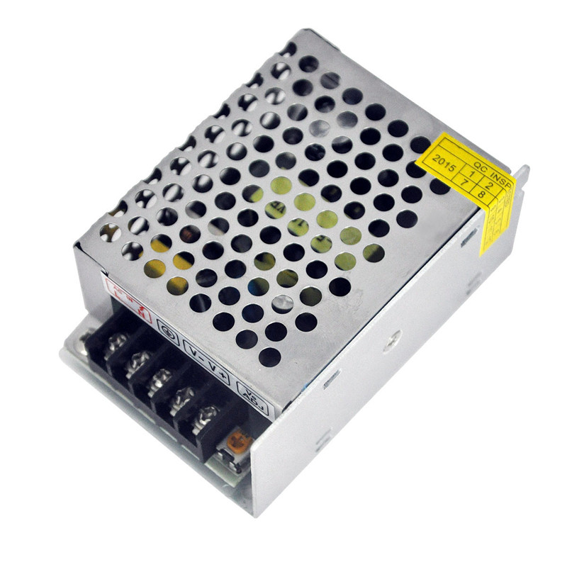 Ac to Dc 12V 30W 2.5A Led Switching Power Supply Made in China