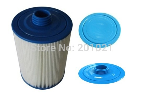 Jazzi hot tub filter Length 175 diameter 143 38mm SAE thread  Darlly 52511
