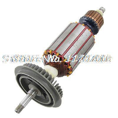 AC 220V Motor Rotor Armature Part for Bosch GWS 6-100
