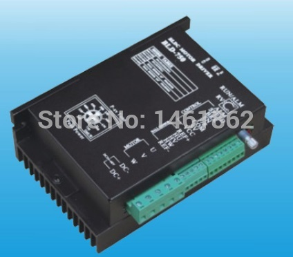 BLD-750  motor driver brushless motor controller 750W 18-50V (24V 36V 48V) Brushless drive board with built-in controller