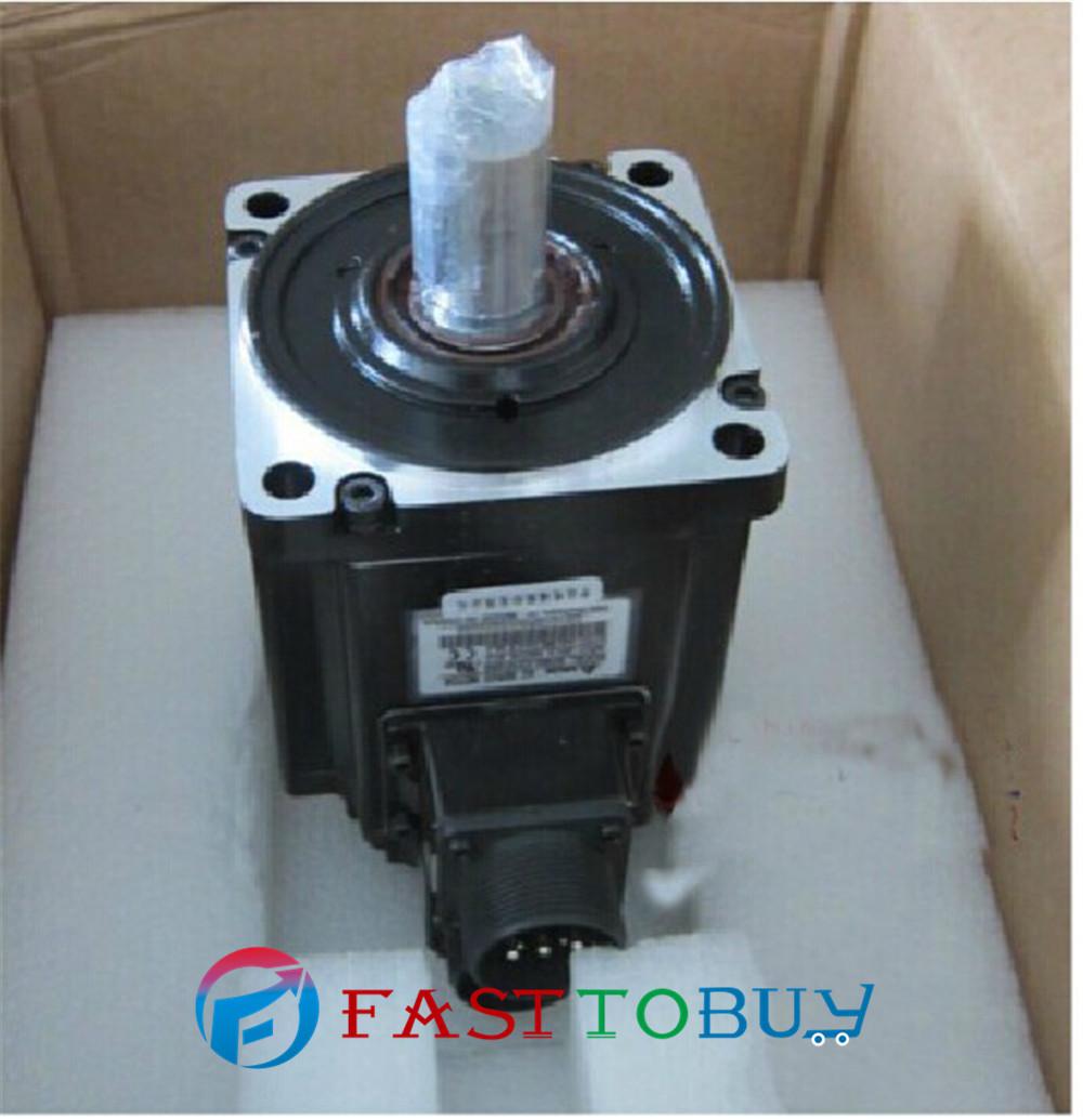 Delta AC Servo Motor 220V 2KW 6 37NM 3000rpm ECMA-C11020RS