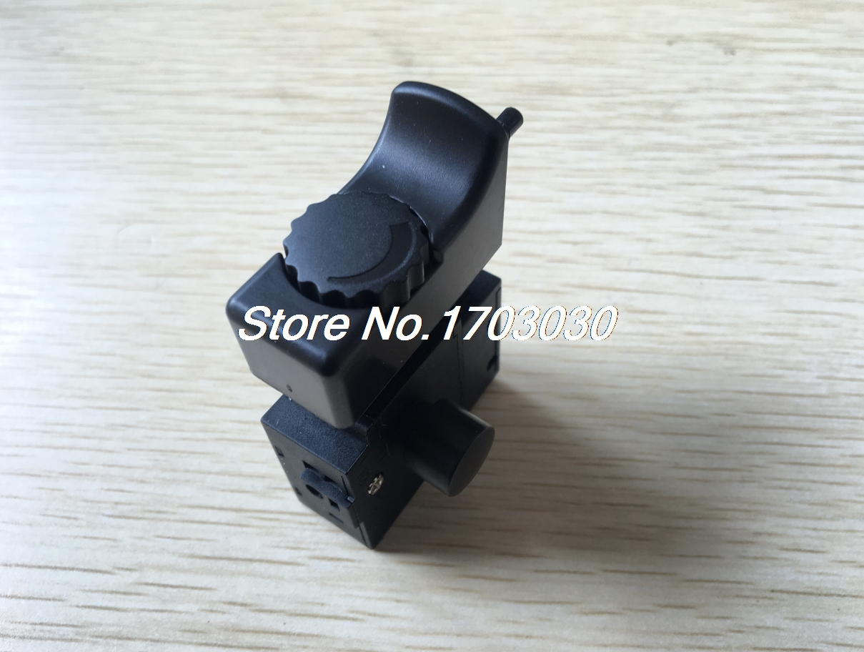 AC 250V 6A Electric Tool Switch for Bosch BC10F Drill Hammer