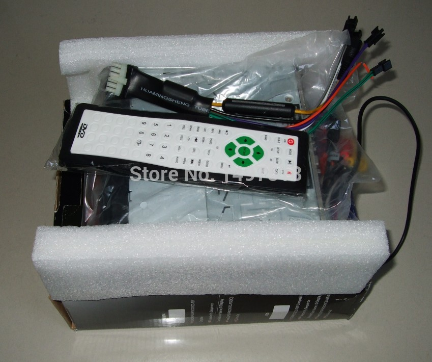 Winer,JNJ,A-TECH Arcadia, Monarch, O2 and Vortex spas Hot tub Accessories for- Spa DVD Player & infrared sauna DVD & Car DVD