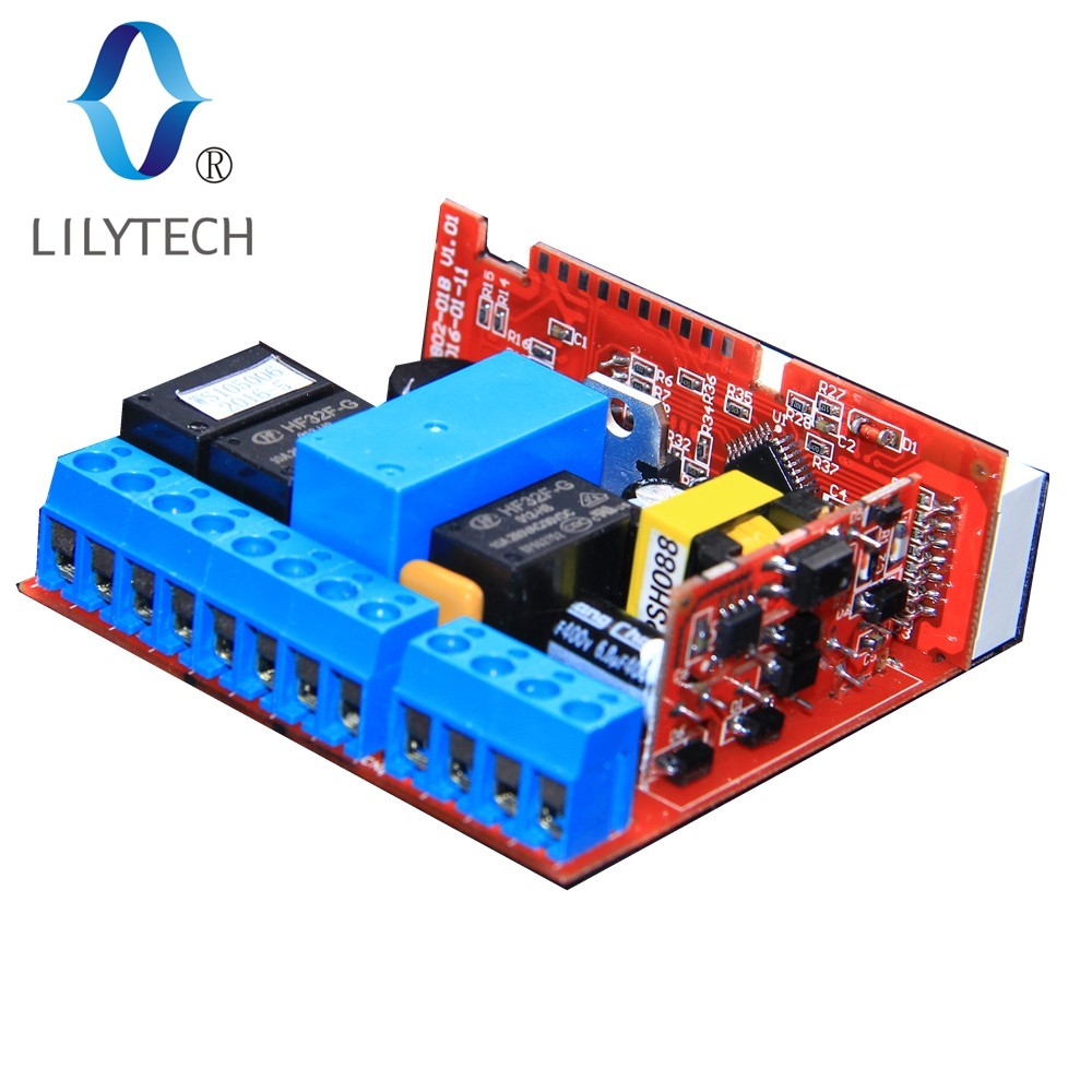 Zl 7801a100 240vactemperature Amp Humidity Controller For Hot Water Heater Thermostat Incubator Wiring